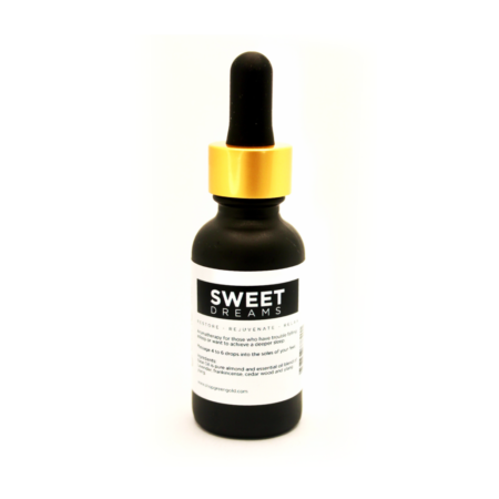 Sweet Dream Essential Oil Blend